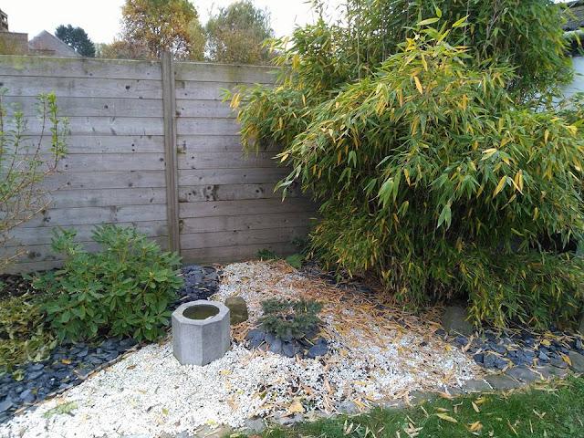 Karesansui, mini jardin sec japonais - Lesbambous.fr forum des fous ...