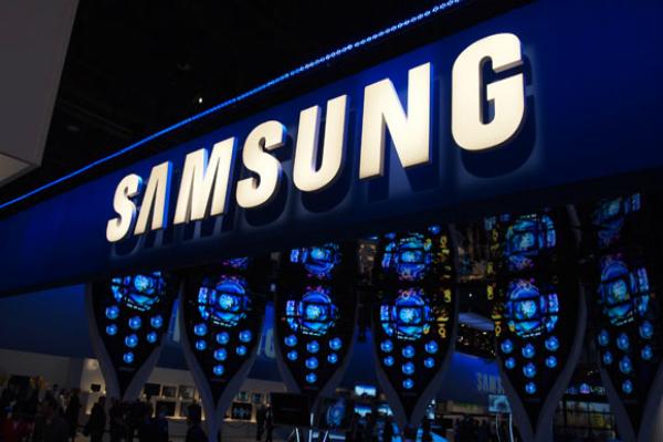 سامسونغ تكشف عن جهاز جديد