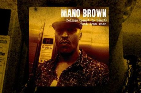 "O segundo single do Mano Brown ""Felizes/Heart to Heart""  com part. do Leon Ware, esta disponível no Youtube e na principais plataformas digitais"