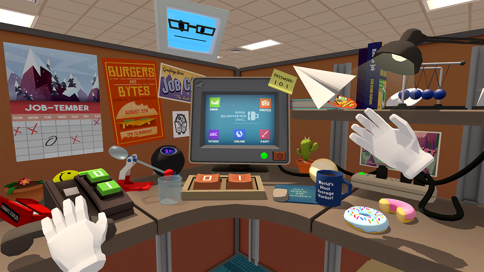 10 Virtual Reality Implementations Worth A Look
