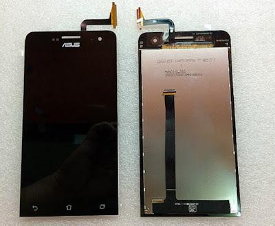 Mặt kính và màn hình Asus Zenfone Ultra