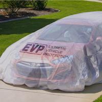 Une protection efficace de votre voiture contre les inondations