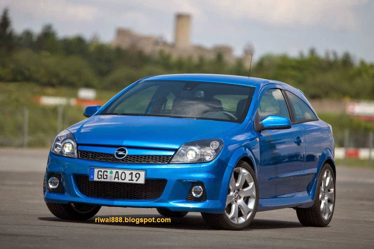 Opel astra h opc 2005 opel astra h opc 2005 photo 06 car in - Opel Astra H Opc 2 0 Turbo With 177 Kw 240 Hp 2005