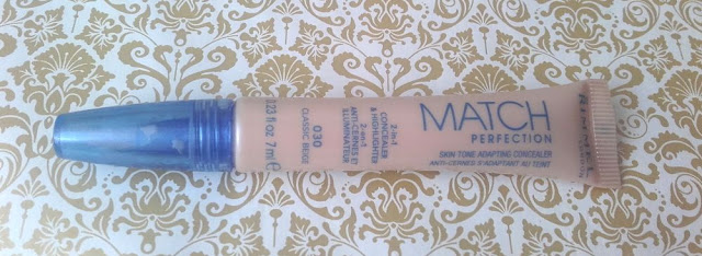 Match Perfection Concealer