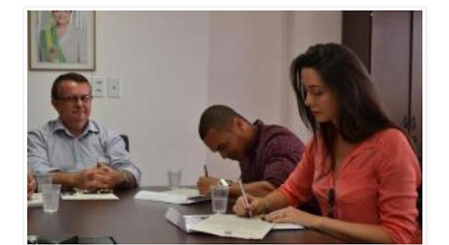 Ifal Campi de Piranhas e Batalha recebem novos docentes