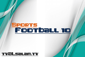 Live Stream Football TV 10 Free HD