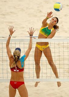 Olahraga Voly Dapat Membantu Tubuh dan Badan Menjadi Tinggi