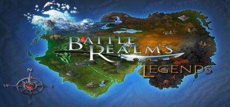Battle Realm 1 - Phương Đông Tranh Hùng
