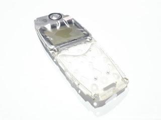 LCD Nokia 3510 Jadul Plus Frame Keytone Speaker