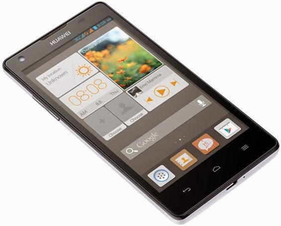 Huawei g700 u10 firmware