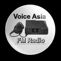 Voice Asia Radio Live