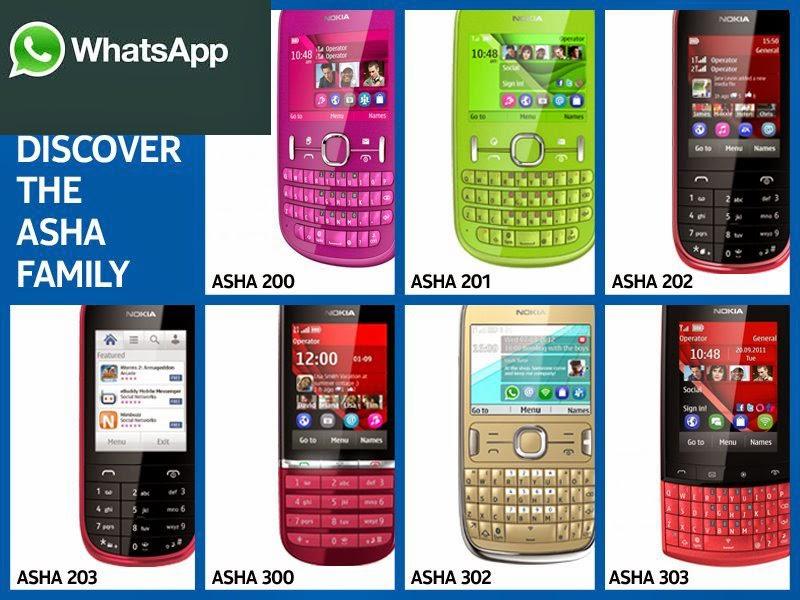 Whatsapp free download nokia 3310