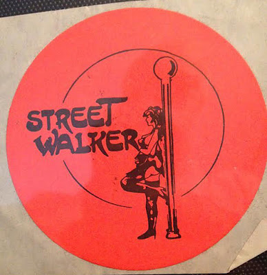 Street Walker... thanx goes to Joe Fett for the pic!