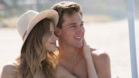 Halston Sage and Taylor John Smith in You Get Me (16)