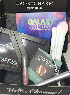 BoxyCharm February 2018