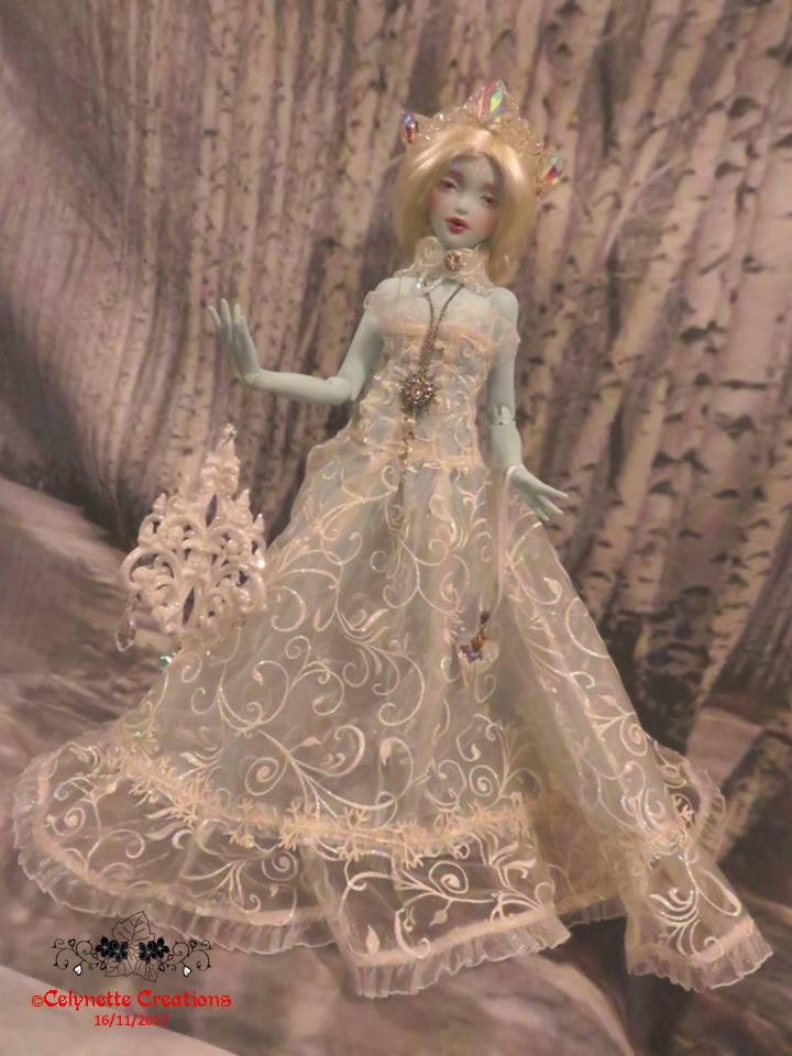 Dolls d'Artistes & others: Arion dans la bibliothèque... - Page 25 Diapositive6