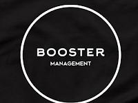 Lowongan Kerja Marketing Online dan Creative Design di Booster Management - Semarang