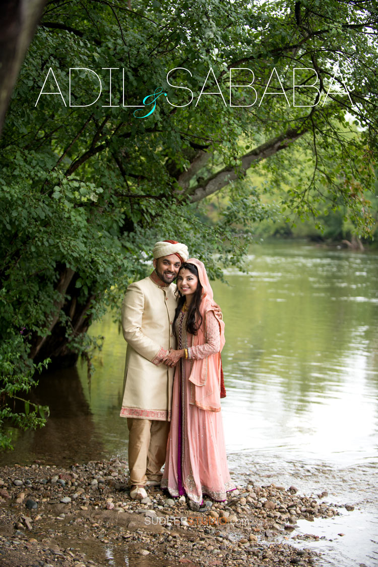 Bangladesh Muslim Wedding Photography University of Michigan Arboretum - Sudeep Studio.com Ann Arbor Photographer