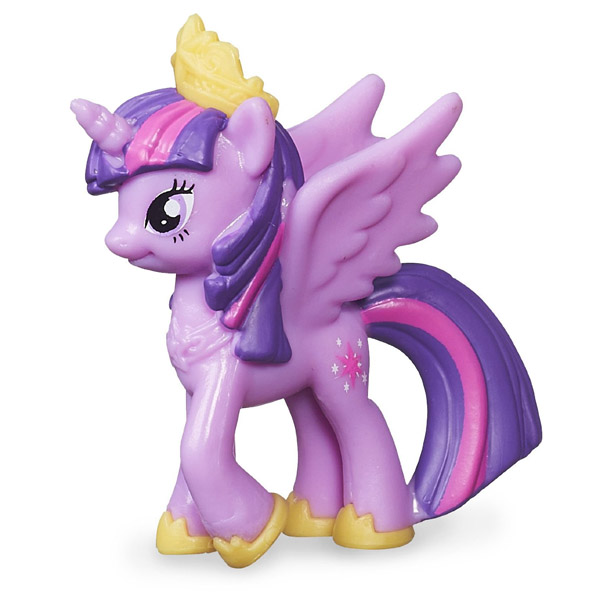 Mlp Princess Twilight Sparkle Amp Friends Mini Blind Bags