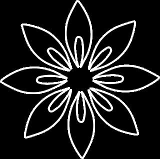 Flowers clipart 42b