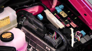 how to jumpstart a prius