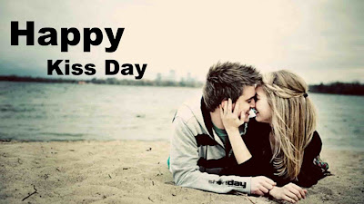 Kiss Day Shayari Sms For 2019
