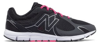 women's new balance shoe