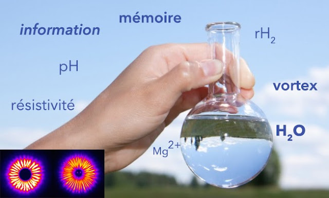 expertise scientifique sur la qualité de l'eau