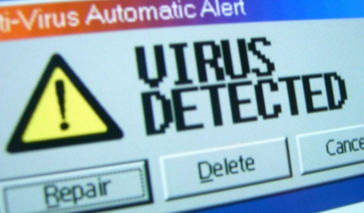 Cara Bersihkan Virus dari PC