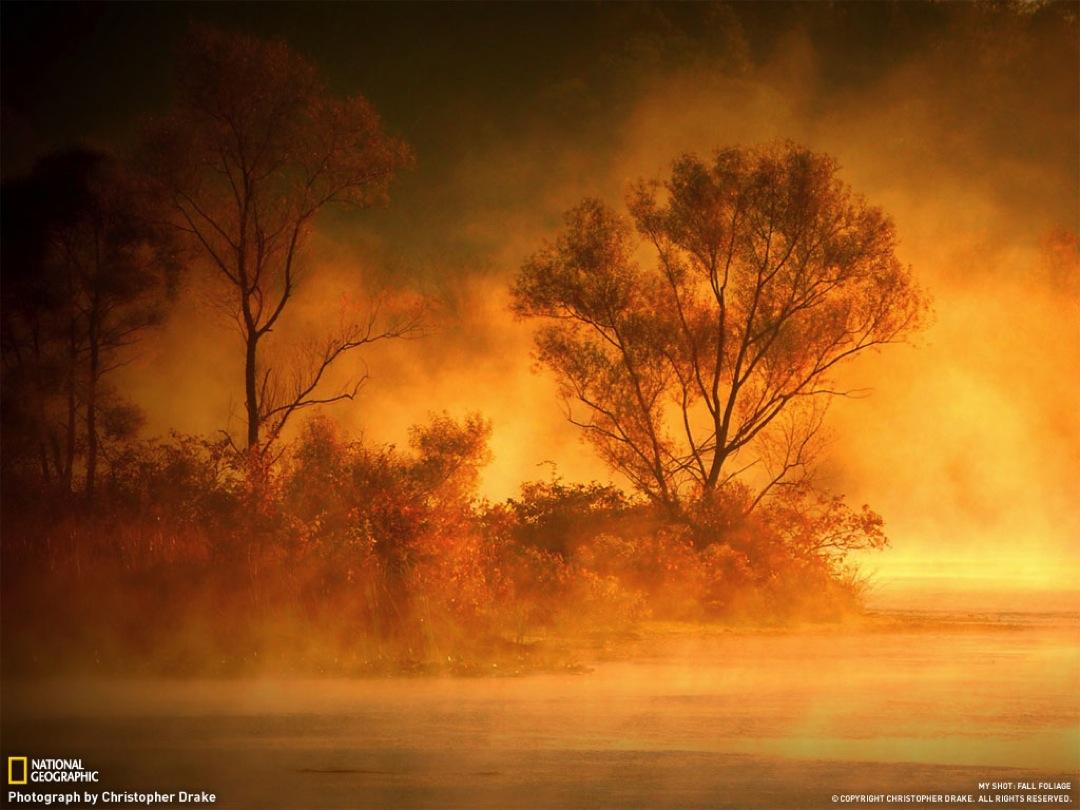 Fotos paisajes otoales paisajes otoales hojas fotos imgenes y retratos en stock sin duda las - Fotomurales national geographic ...