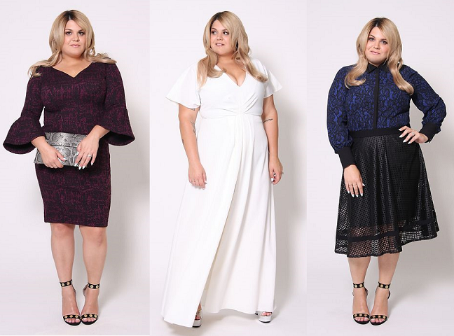 a2791b416c5 Christian Siriano For Lane Bryant Style Has No Size