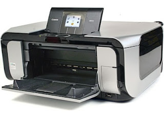 Canon PIXMA MP600 Printer And Scanner Driver Download