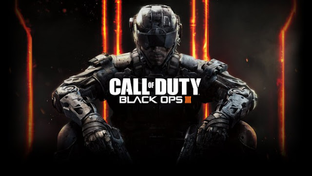 Black Ops 3: Double XP Weekend + Free to Play on Steam