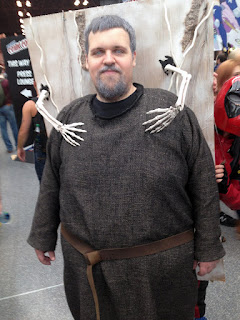 Best Hodor Cosplay Game of Thrones