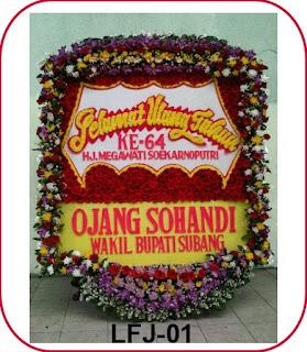 Toko Bunga Online Murah Kayu Putih Jakarta Timur
