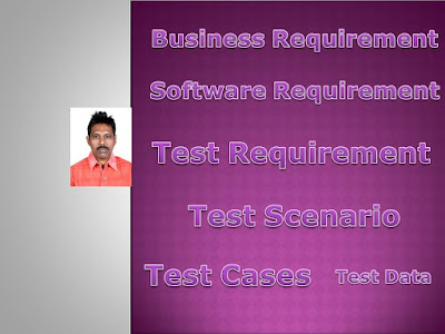Test Case Writing