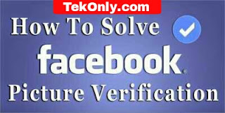 facebook account ko verify kaise karte hai