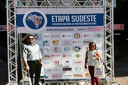 Riachuelo: Conselheiros Tutelares participam do Simpósio Nacional em São Paulo