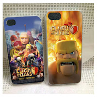 custom case clash of clans