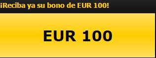 bwin bono bienvenida 100% 100 euros
