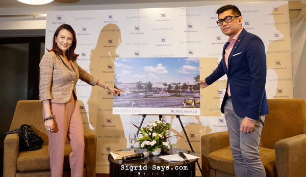 Megaworld Bacolod Megaworld - The Upper East - Bacolod hotels - Bacolod luxury boutique hotel - Bacolod real estate