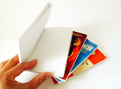 Creative Notebooks and Unusual Notebook Designs (15) 6