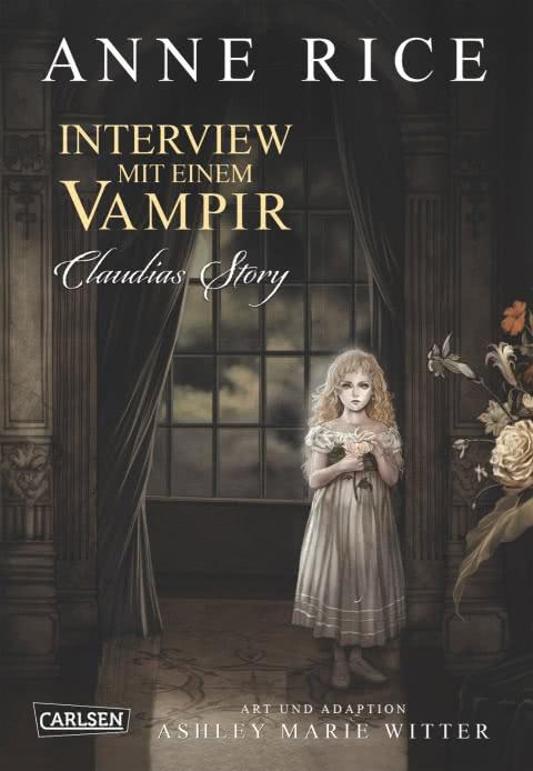 Interview Mit Einem Vampir Claudia