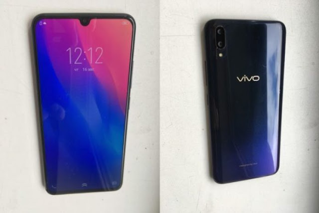 Oppo F9 Pro vs Vivo V11 Pro Depth comparison Which one is better??