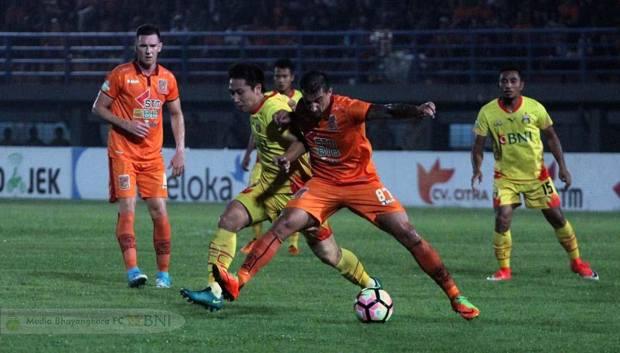 Prediksi Skor Bola Liga 1 Indonesia 27 Mei 2018 Terbaru