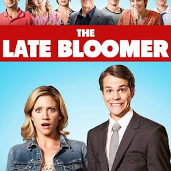Poster The Late Bloomer 2016