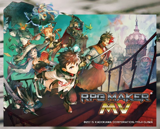 เก็บตก RPG Maker MV ฉบับลองใช้จริง