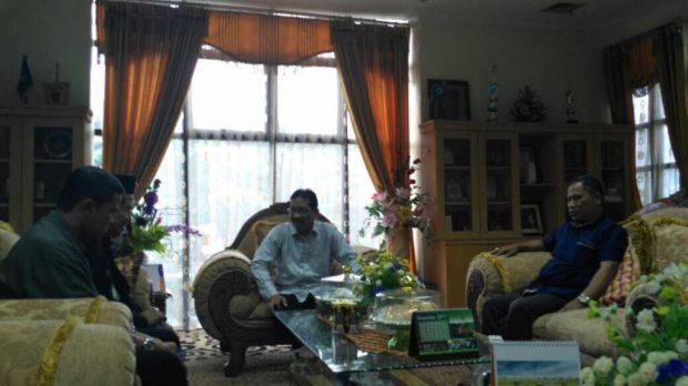 Rektor UIN Alauddin: Jangankan Syiah, Komunis pun Kami Terima