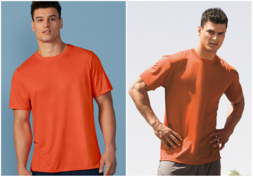 Gildan 46000 Performance Core Adult Tee