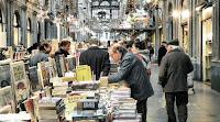 Ritorna la Fiera del Libro: quest'anno in largo Pertini a Genova